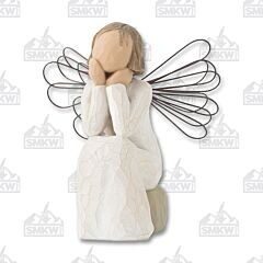 Demdaco Willow Tree Angel of Caring Figurine