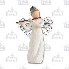 Demdaco Willow Tree Angel of Harmony Figurine