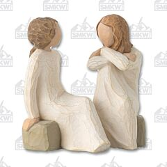 Demdaco Willow Tree Heart and Soul Figurines