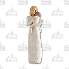 Demdaco Willow Tree Child of My Heart Figurine