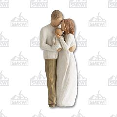Demdaco Willow Tree Our Gift Figurine