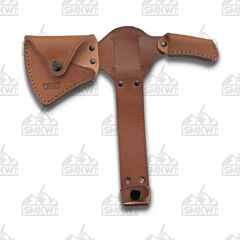 CRKT Kangee Woods T-Hawk Leather Sheath