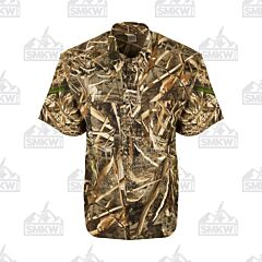 Drake EST Camo Flyweight Wingshooter's Realtree Max 5