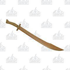 Master Cutlery Chinese Training Broadsword