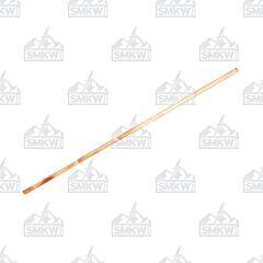 "Master Cutlery Bo Staff Plain Rattan 48"""