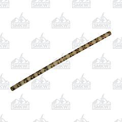 Master Cutlery Escrima Stick Burnt Rattan