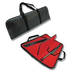 Master Cutlery Deluxe Sai Carrying Case