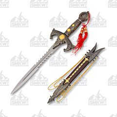 Master Cutlery HK-2039 Oriental Sword
