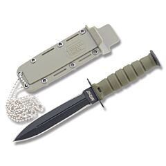 Master Cutlery MTech Tactical Issue Olive