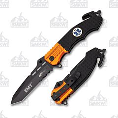 Master Cutlery MTech EMT Rescue PS