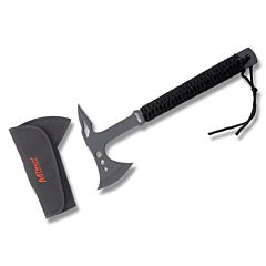 Master Cutlery MTech Tactical Axe Black