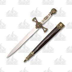 Master Cutlery Medieval Short Sword