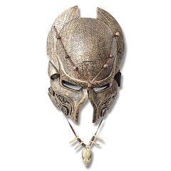 Master Cutlery Predator Tribal Mask