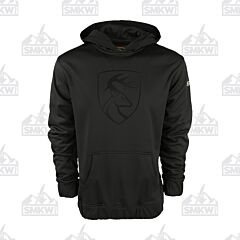 Drake Non Typical Performance Hoodie with Agion Black