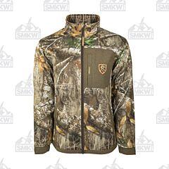 Drake Endurance Full Zip Jacket Realtree Edge