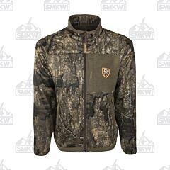 Drake Endurance Full Zip Jacket Realtree Timber