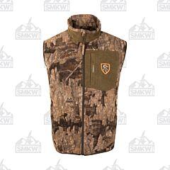 Drake Windproof Layering Vest Realtree Timber