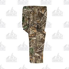 Drake Pursuit Tech Stretch Pant with Agion Active XL Realtree Edge