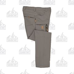 Drake Pursuit Tech Stretch Pant with Agion Active XL Gray