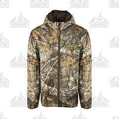 Drake Pursuit Synthetic Down Full Zip with Agion Active Realtree Edge