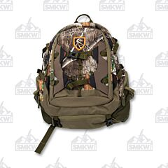 Drake Non-Typical Backpack Realtree Edge