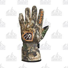 Drake Camo Windproof Realtree Edge Glove