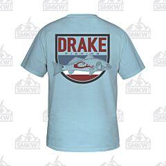 Drake DPF Drum Shield Short Sleeve Shirt