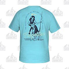 Drake DPF Hula Short Sleeve Shirt