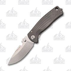 DPx Gear HEST/F Urban Ti America Edition CPM S35VN Blade Titanium Handle