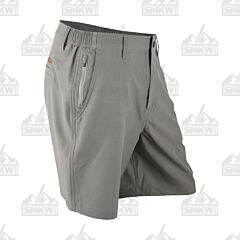 Drake Bamboo Active Short Granite Gray