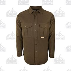 Drake Classic Moleskin Shirt