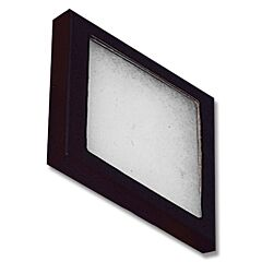 "Hardboard Display Case 4-1/2"" x 5-1/2"" x 3/4"""