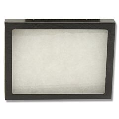 "Hardboard Display Case 6"" x 8"" x 5/8"""