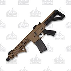 Crosman Full Auto Air Rifle FDE