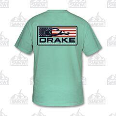 Drake Patriotic Logo Shirt