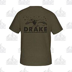 Drake Incoming Short Sleeve Shirt