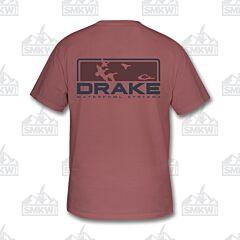 Drake Knockout Short Sleeve Shirt