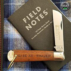 1976 Case XX Whaler 1199SH