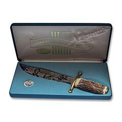 Case Mason-Dixon Series Union Bowie Knife