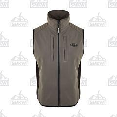 Drake EST Windproof Tech Vest Gray