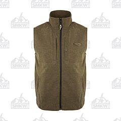 Drake Heather Windproof Layering Vest