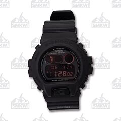 Casio G-Shock 6900 Military Series G-Force Watch