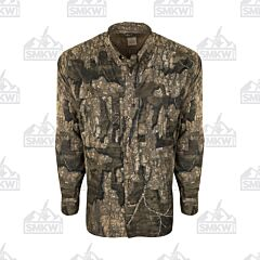 Drake EST Camo Flyweight Wingshooter's Long Sleeve Realtree Timber