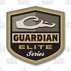 Drake Guardian Elite Series Window Decal