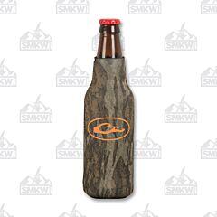 Drake Bottle Koozie Mossy Oak Bottomland