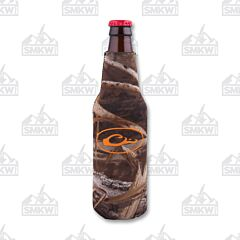 Drake Bottle Koozie Realtree Max-5