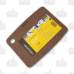 """Epicurean Kitchen Series 8""""X6"""" Nutmeg Cutting Board"""