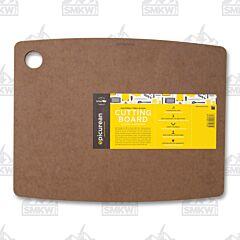 """Epicurean Kitchen Series Nutmeg 14.5""""X11.25"""" Cutting Board"""