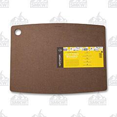 """Epicurean Kitchen Series Nutmeg 18""""X13"""" Cutting Board"""