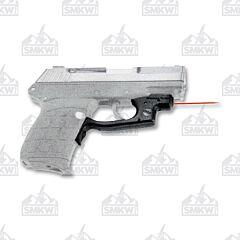 Crimson Trace Laserguard Red Laser Kel-Tec PF9